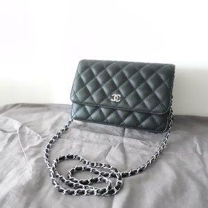 Chanel 7 x 4 x 2 MINI